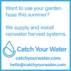 Want to use your hose to water your garden