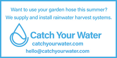 Want to use your garden hose this summer?