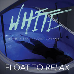 Float to relax